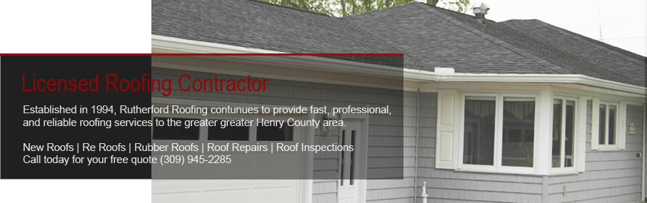 Roofing Contractor Illinois